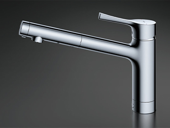 TOTO キッチン用水栓CGシリーズ