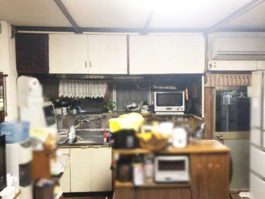 大磯町S様邸 キッチンリフォーム工事